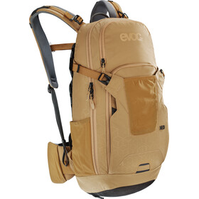 EVOC Neo Protector Backpack 16l gold